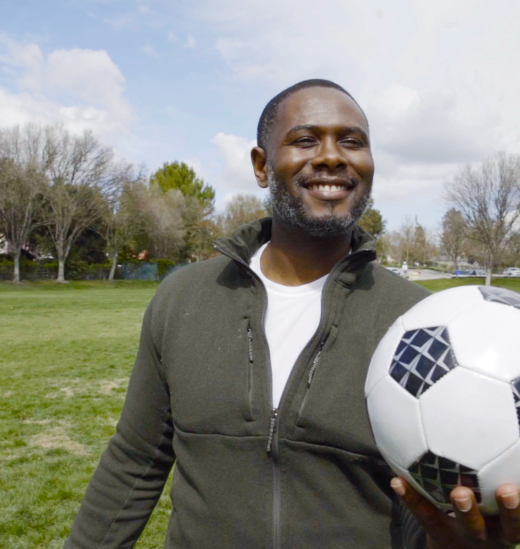 soccer-player